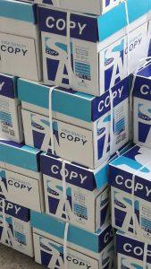 SA کپی پخش کاغذ انتشارات ملت - سا کپی