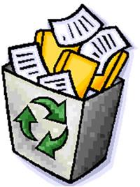 بازیافت کاغذ و مراحل بازیافت